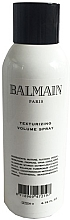 Fragrances, Perfumes, Cosmetics Texturizing Volume Hair Spray - Balmain Paris Hair Couture Texturizing Volume Spray