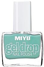 Fragrances, Perfumes, Cosmetics Nail Polish - Miyo Gel Drop