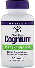 Fragrances, Perfumes, Cosmetics Cognium - Natrol Cognium