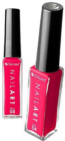 Nail Polish - Silcare Nail Art