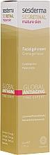 "Fragrances, Perfumes, Cosmetics Anti-Aging Cream Gel ""Time Expert"" - SesDerma Laboratories Sesretinal Mature Skin Gel Cream"