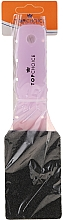 Fragrances, Perfumes, Cosmetics Pedicure File, 75056, pink - Top Choice