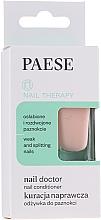 Fragrances, Perfumes, Cosmetics Nail Care-Treatment - Paese Nail Doctor