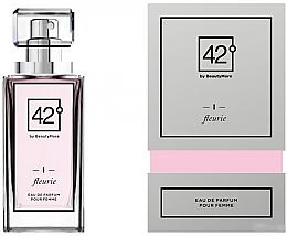 Fragrances, Perfumes, Cosmetics 42° by Beauty More I Fleuri - Eau de Parfum