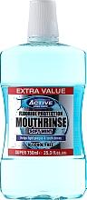 Fragrances, Perfumes, Cosmetics Mouthwash - Beauty Formulas Active Oral Care Mouthwash Soft Mint