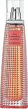 Fragrances, Perfumes, Cosmetics Givenchy Live Irresistible Eau de Parfum - Eau de Parfum