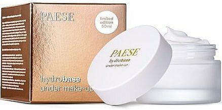 Makeup Hydro Base - Paese Under Make-Up Hydrobase
