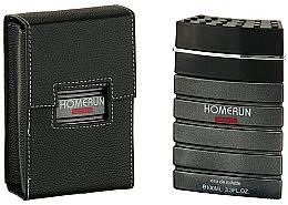 Fragrances, Perfumes, Cosmetics Linn Young Homerun Sport - Eau de Toilette