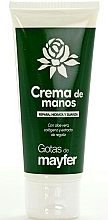Fragrances, Perfumes, Cosmetics Hand Cream - Mayfer Perfumes Hand Cream