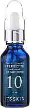 Fragrances, Perfumes, Cosmetics Active Soothing Licorice Serum - It's Skin Power 10 Formula LI Effector