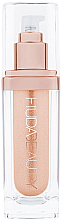 Fragrances, Perfumes, Cosmetics Universal Face & Body Liquid Highlighter - Huda Beauty N.Y.M.P.H. All Over Body Highlighter