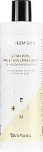 Fragrances, Perfumes, Cosmetics Anti-Dandruff Hair & Scalp Shampoo - Vis Plantis Problem Skin Anti-Dandruff Shampoo