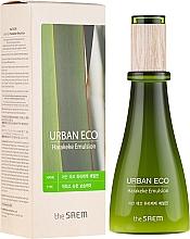 Fragrances, Perfumes, Cosmetics Harakeke 83% Face Emulsion - The Saem Urban Eco Harakeke Emulsion