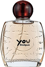 Fragrances, Perfumes, Cosmetics Desigual You - Eau de Toilette