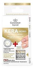 Fragrances, Perfumes, Cosmetics Keratin Nail Hardener - Constance Carroll Nail Care Kera-Bond After Hybrid