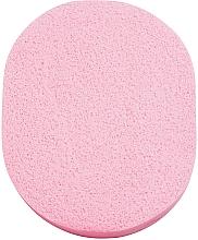 Fragrances, Perfumes, Cosmetics Oval Makeup Remover Sponge - Peggy Sage Cleansing Sponge
