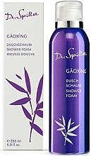 Fragrances, Perfumes, Cosmetics Shower Foam - Dr. Spiller Gaoxing Shower Foam