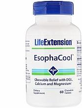 Fragrances, Perfumes, Cosmetics Calcium & Magnesium Dietary Supplement - Life Extension EsophaCool