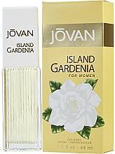 Fragrances, Perfumes, Cosmetics Jovan Island Gardenia - Eau de Cologne