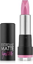 Fragrances, Perfumes, Cosmetics Matte Lipstick - Flormar Extreme Matte Lipstick