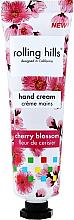 Fragrances, Perfumes, Cosmetics Cherry Blossom Hand Cream - Rolling Hills Cherry Blossom Hand Cream