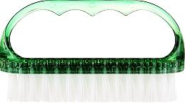 Fragrances, Perfumes, Cosmetics Nail Brush, 74752, green - Top Choice
