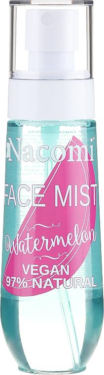 """Face Spray """"Watermelon"""" - Nacomi Face Mist Watermelon"""