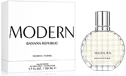 Fragrances, Perfumes, Cosmetics Banana Republic Modern Woman - Eau de Parfum