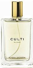 Fragrances, Perfumes, Cosmetics Culti Milano Acqua Leggera - Perfume