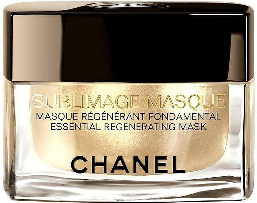 Sublime Regenerating Mask - Chanel Sublimage Masque — photo N2