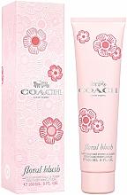 Fragrances, Perfumes, Cosmetics Coach Floral Blush - Body Lotion
