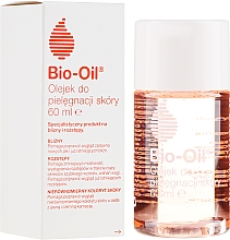 Fragrances, Perfumes, Cosmetics Anti Stretch Marks & Scars Body Oil - Bio-Oil Specialist Skin Care Oil