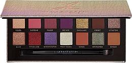 Fragrances, Perfumes, Cosmetics Eyeshadow Palette - Anastasia Beverly Hills Jackie Aina Eyeshadow Palette