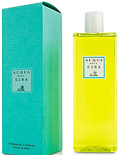 Fragrances, Perfumes, Cosmetics Acqua Dell Elba Giardino Degli Aranci - Reed Diffuser (refill)