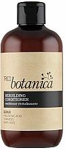 Fragrances, Perfumes, Cosmetics Regenerating Hair Conditioner - Trico Botanica Rebuilding