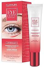 Fragrances, Perfumes, Cosmetics Lifting Eye Cream - Floslek Eye Care Expert Dermo-Repair Lifting Eye Cream
