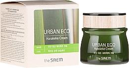 Fragrances, Perfumes, Cosmetics Nourishing Cream - The Saem Urban Eco Harakeke Cream EX