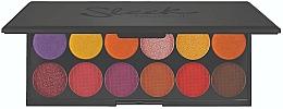 Fragrances, Perfumes, Cosmetics Eyeshadow Palette - Sleek MakeUP iDivine Chasing The Sun Eyeshadow Palette
