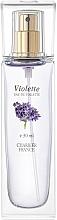Fragrances, Perfumes, Cosmetics Charrier Parfums Violette - Eau de Toilette
