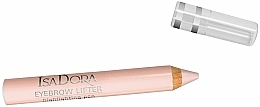 Fragrances, Perfumes, Cosmetics Brow Pencil - IsaDora Eyebrow Lifter
