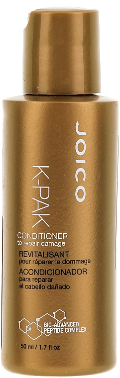 Repair Conditioner for Damaged Hair - Joico K-Pak Reconstruct Conditioner