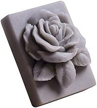 "Fragrances, Perfumes, Cosmetics Pineapple Natural Soap ""Rose"" - LaQ Happy Soaps"