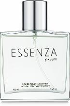 Fragrances, Perfumes, Cosmetics Vittorio Bellucci La Cascata Essenza - Eau de Toilette