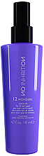 Fragrances, Perfumes, Cosmetics Leave-In Conditioner - No Inhibition 12 Wonders Leave In For All Hair Types