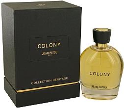 Fragrances, Perfumes, Cosmetics Jean Patou Collection Heritage Colony - Eau de Parfum