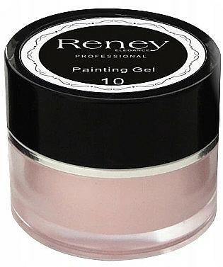 Nail Art Gel - Reney Cosmetics Painting Gel — photo N1