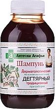 Fragrances, Perfumes, Cosmetics Tar Shampoo - Reczepty Babushki Agafi Agafia's First Aid Kit