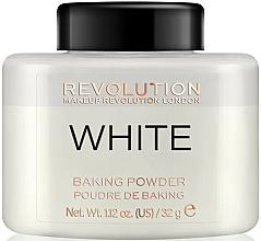 Fragrances, Perfumes, Cosmetics Loose Powder - Makeup Revolution Baking Powder