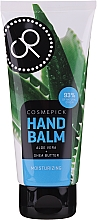 Fragrances, Perfumes, Cosmetics Hand Balm with Aloe Vera Extract and Shea Butter - Cosmepick Hand Balm Aloe Vera&Shea Butter