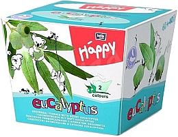 Fragrances, Perfumes, Cosmetics Universal Tissues, eucalyptus - Bella Baby Happy